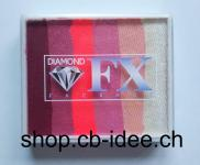 Diamond FX Splitt gross 50 Gramm pink Lady