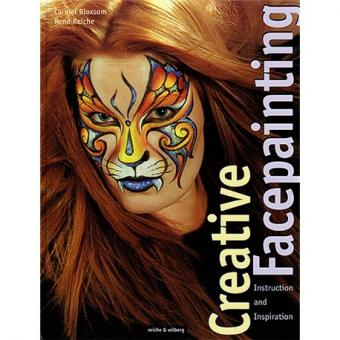 Creative Facepainting
